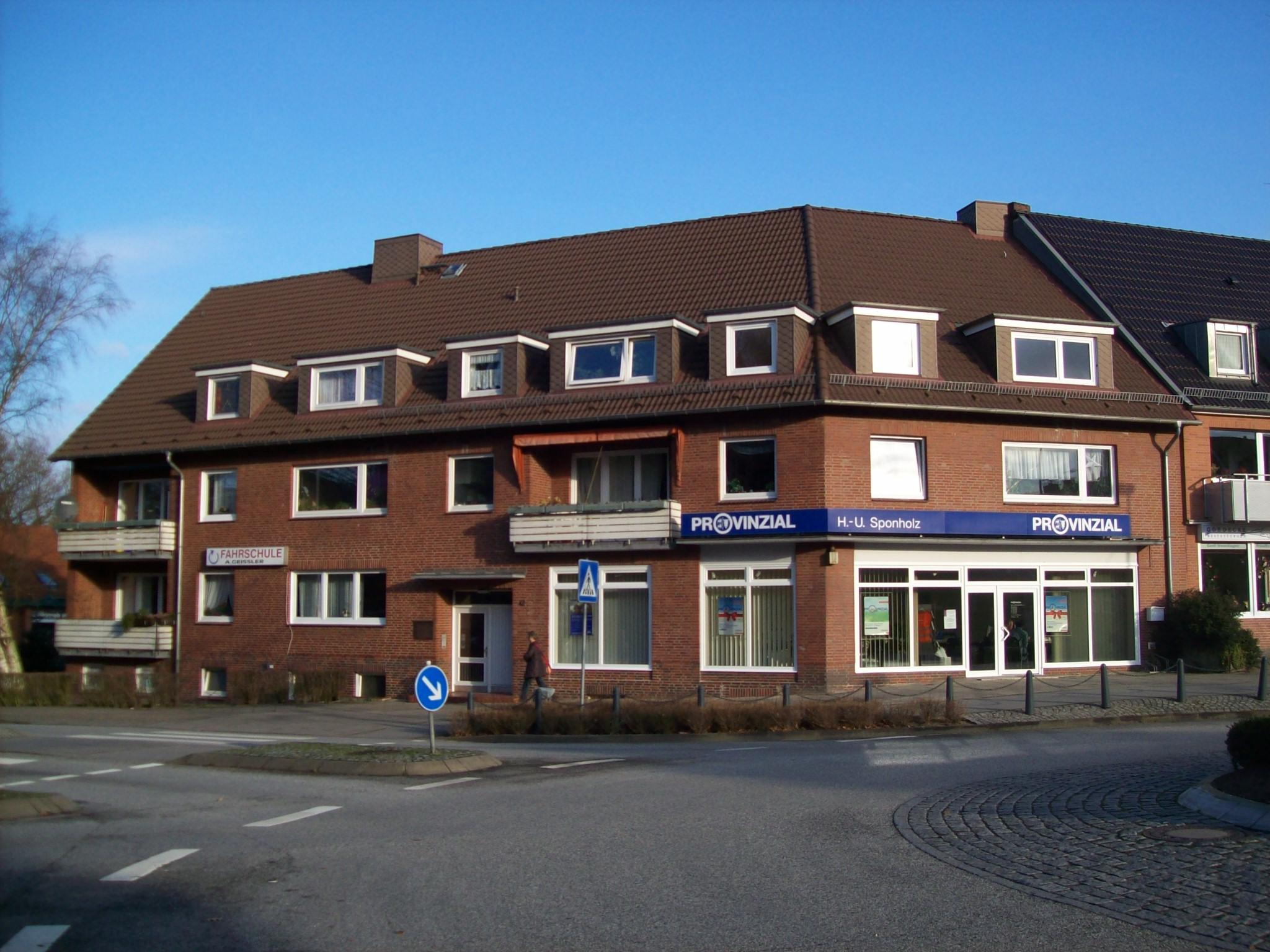 Wöhrendamm 80, 22927 Grosshansdorf
